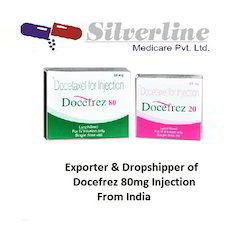Docefrez 80mg Injection