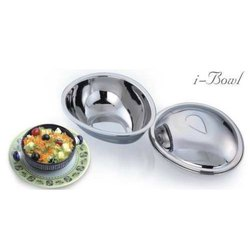 Stainless Steel Bowls Set