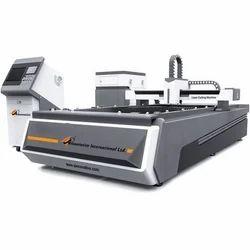 Laser Cutting Machine Cnc Metal Laser Cutting Machine