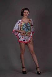 Designer Short Kaftan