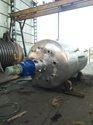 SS Reactors