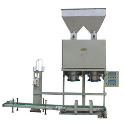 Automatically Bag Filling Machine