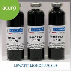 Lewatit Monoplus S108