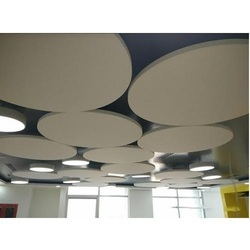 Cloud False Ceiling