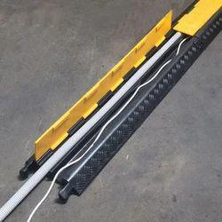 Portable Speed Breaker Bumper