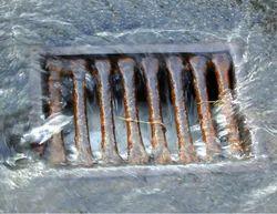 Wastewater & Drain Treatment