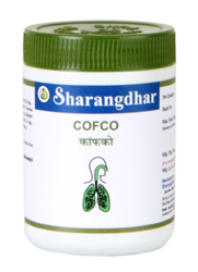 Sharangdhar Cofco 120T