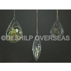 T-Light Hanging & Terrarium Planters