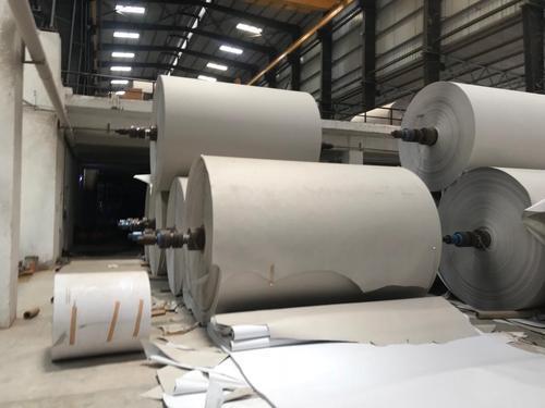 HWC Duplex Paper
