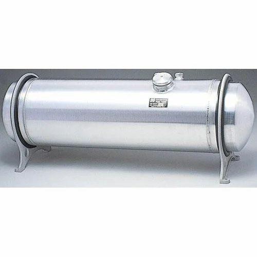 SS Fuel Storage Tank