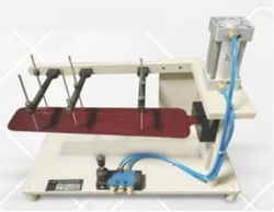 TABLE BLADE ANGLING MACHINE