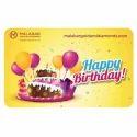 Malabar Gold & Diamond - Gift Card - Gift Voucher