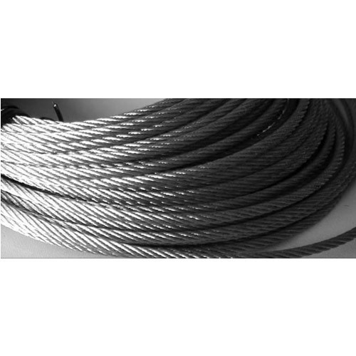 Stainless Steel Wire - Stainless Steel Wire Rope Manufacturer from ...