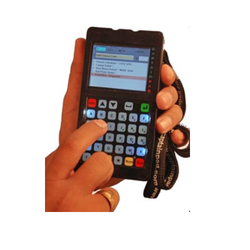 Captain Pad Point of Sale System
