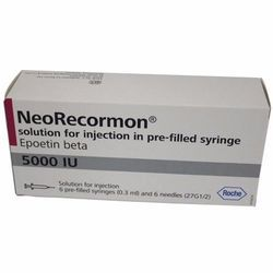 Neorecormon Injection