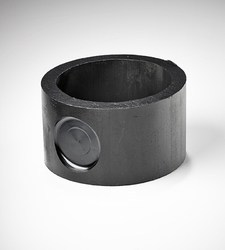Jet Black Zinc Phosphating
