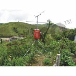 Virtual Weather Station