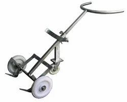 3 Wheel Drum Carrier