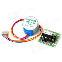 Stepper Motor 5V with Driver-ULN2003