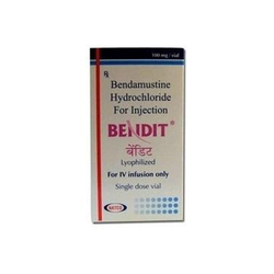 Bendit Inj 100mg