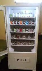 Medicine Vending Machine