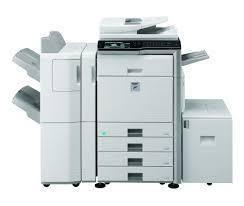 Bulk Xerox Services
