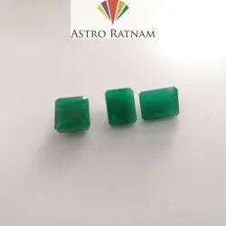 Natural Emerald Stones