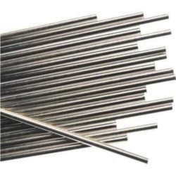 Galvanized Iron Bar