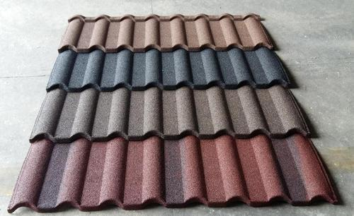 Roofing Sheets Decorative Tile Roof Sheets Retailer From