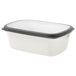 500ml SQ Food Container