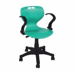 Apple Revolving Chair