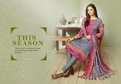Exclusive Pashmina Salwar Suit