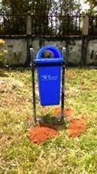Dustbins Outer Area