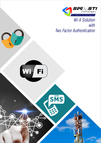 Wifi Solution With Two Factor Authentication