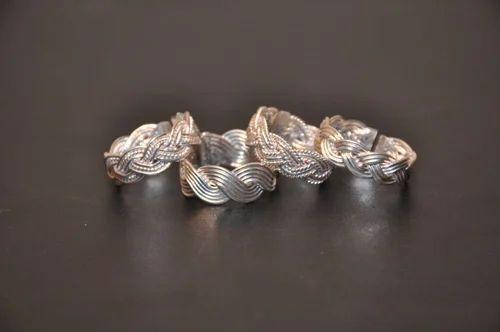 Silver choti Bichhiya