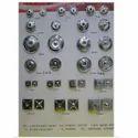 Sewable Snap Buttons
