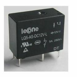 Leone PCB Power Relays SC5FAg