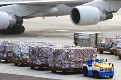 Air Freight Door To Door Airport To Airport Export Shipment Services