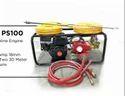 PS100 HTP Sprayer with petrol engine