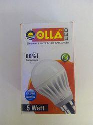 Olla LED Bulb 5watt