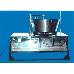 Selvin Halwa Machine