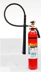 Fire Extinguisher KFCRQ 4.5