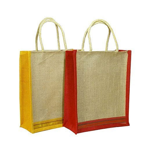 a15d2f5fdbcd Jute Lunch Bag - Trendy Jute lunch Bag Manufacturer from Hyderabad