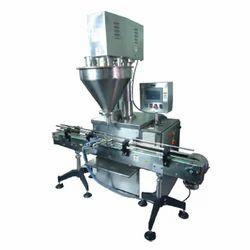 Auger Based Powder Filling Machines