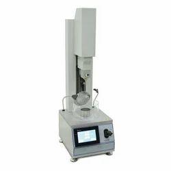 Automatic Digital Bitumen Penetrometer