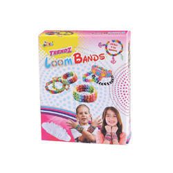 Amazing Loom Band Toy