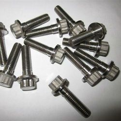 Flanges Bolts