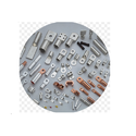 Copper Cable Terminal & Accessories