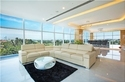 Elite Leather Office Sofa