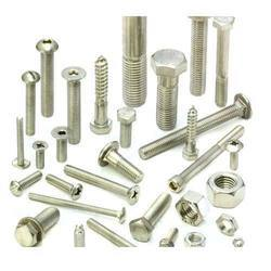 Stainless Steel 317 L Fasteners